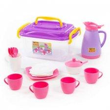 Detská kávová súprava pre 4 osoby