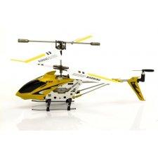 RC vrtúľník SYMA S107G Metal Series - žltý