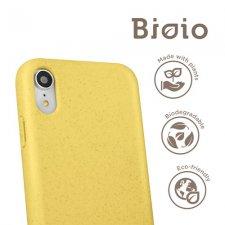 Kryt Forever Bioio na Samsung Galaxy A10 Žltý