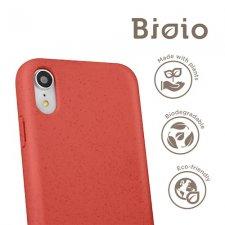 Kryt Forever Bioio na Samsung Galaxy A41 Červený