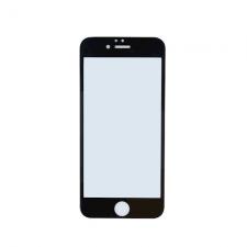 Ochranné sklo s bielym rámom pre Apple iPhone 7 PLUS / iPhone 8 PLUS / OEM 9H