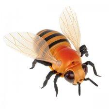 Diaľkovo ovládaný chrobák: Včela