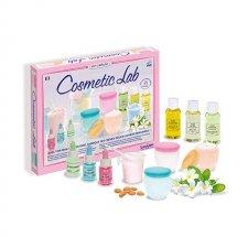 Kozmetické laboratórium - vyrob si krém