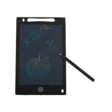 Grafický tablet pre deti na písanie a kreslenie 8,5' - farebný