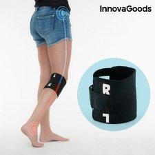 InnovaGoods Akupresúrna ortéza na koleno