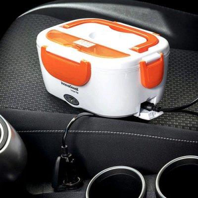 InnovaGoods Elektrický obedár do auta
