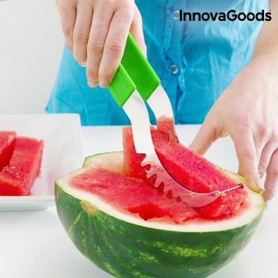 InnovaGoods Krájač na melóny