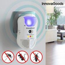 InnovaGoods Odpudzovač Parazitov s LED a Čidlom 5v1
