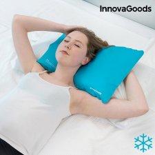 InnovaGoods Vodou plniteľný ochladzujúci vankúš