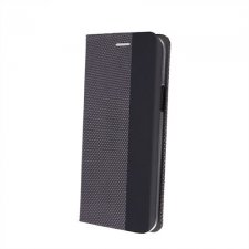 Knižkové puzdro Flip pre Apple iPhone 11 PRO  Smart Senso Sivé