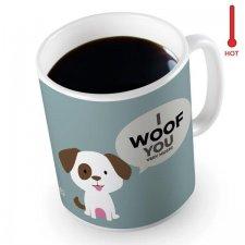 Magický hrnček: I Woof You