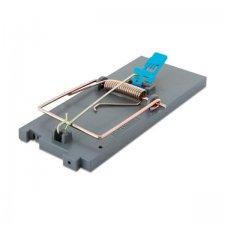 Mechanická pasca na potkany