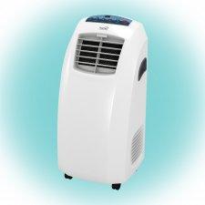 Mobilná klimatizácia, 2,6kW, R290