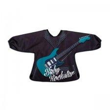 Podbradník s rukávmi: Baby Rockstar