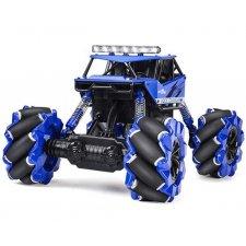 RC auto NQD Drift Climber 4WD 1:16 – modrá