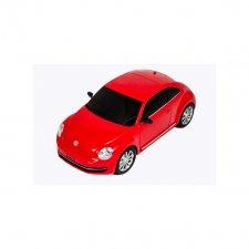 RC auto Volkswagen Beetle - červené