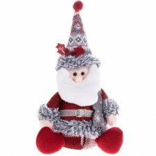 Vianočná ozdoba Mikuláš 28cm