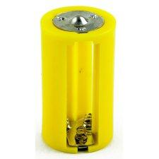 Adaptér batérií z AA na R20