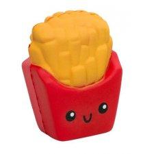 Anti-stresová hračka: Hranolky
