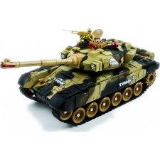RC tank BIG WAR TANK 9995