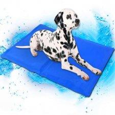Chladiaca podložka pre psíka 40x50 cm