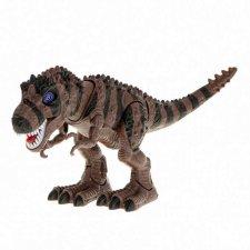 Chodiaci Dinosaurus T-Rex - hnedý