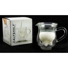 Džbánik na mlieko do kávy