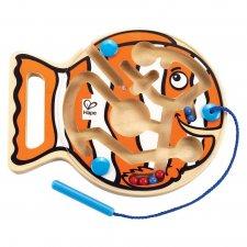 Magnetická rybka