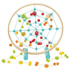 Hra Pavúci v sieti