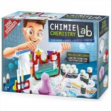 Chemické laboratórium