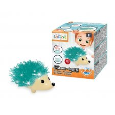 Vedecký set mini Kryštály-ježko