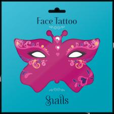 Tetovačka na tvár Queen of Hearts