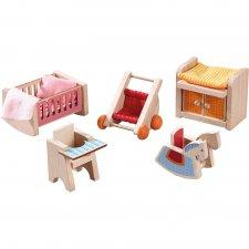 Little Friends nábytok do domčeka Detská izba