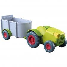 Little Friends Traktor s prívesom