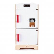 Kombinovaná chladnička biela