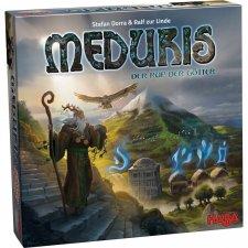 Spoločenská hra Meduris