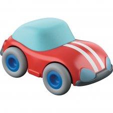 Kullerbü Športové autíčko červené