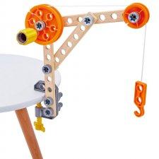 Set 3 experimentov Malý objaviteľ