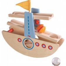 Guličková dráha Hojdacia loďka