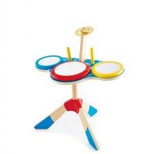 Bicia súprava - bubny a cimbal
