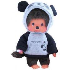 Mončiči chlapec Panda 20cm