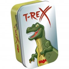 Hra v plechovke T-Rex