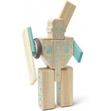Magnetická hračka Magbot