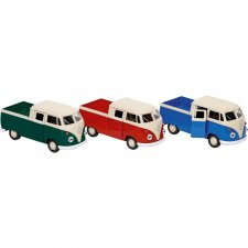 Volkswagen T1 DoKa Pick-up 1:38