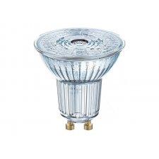 LED žiarovka GU10 OSRAM, 6.9W - Teplá biela