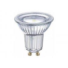 LED žiarovka GU10 OSRAM, 6,9W - Studená biela