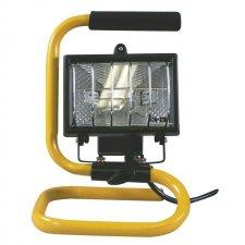 Halogénový reflektor s držiakom 150W