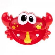 Hračka do kúpeľa: Bubble Krab