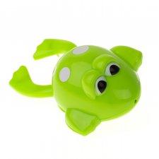 Hračka do kúpeľa: Žabka