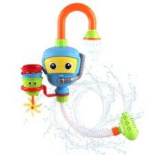 Hračka do vane – Potápač so sprchou